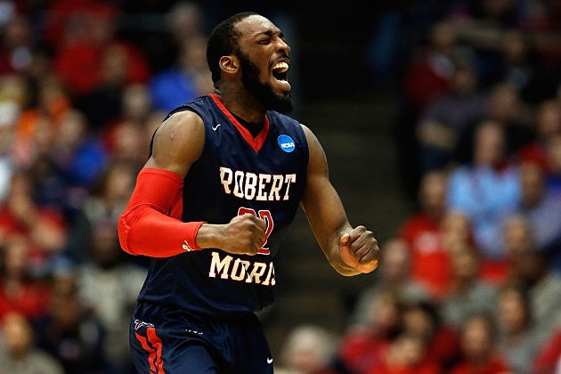 Robert Morris v North Florida