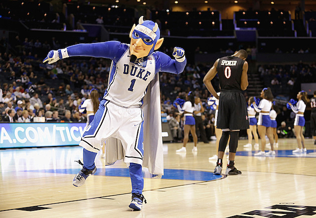 San Diego State v Duke