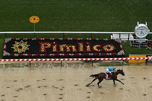 140th Preakness Stakes