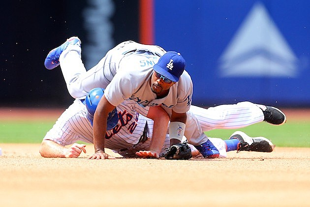 Mets Dodgers