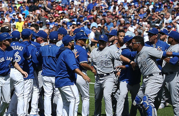 Royals Blue Jays Preview