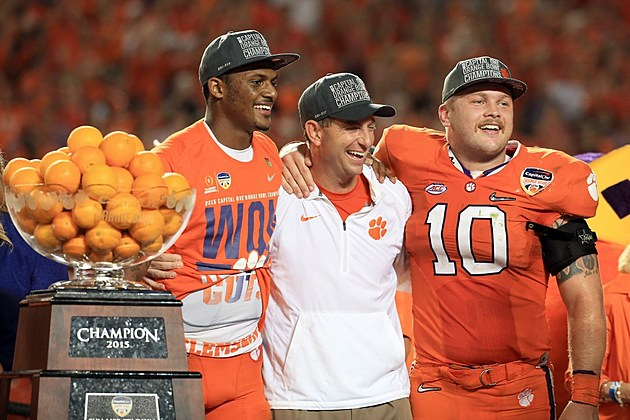 Capital One Orange Bowl - Clemson v Oklahoma