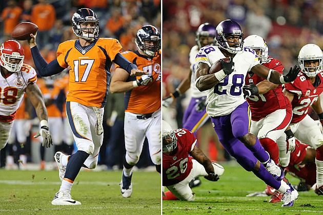 NFL Week 16 2015