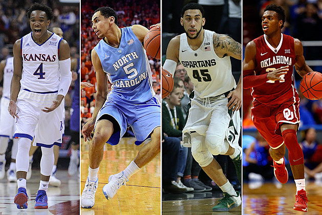 2016 NCAA March Madness Preview