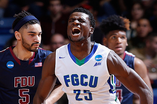 Florida Gulf Coast v Fairleigh Dickinson