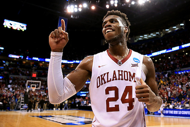 NCAA Basketball Tournament - Second Round - Virginia Commonwealth v Oklahoma