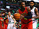 Atlanta Hawks v Boston Celtics - Game Four