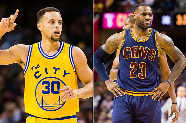 2016 Nba Finals Preview | All Basketball Scores Info
