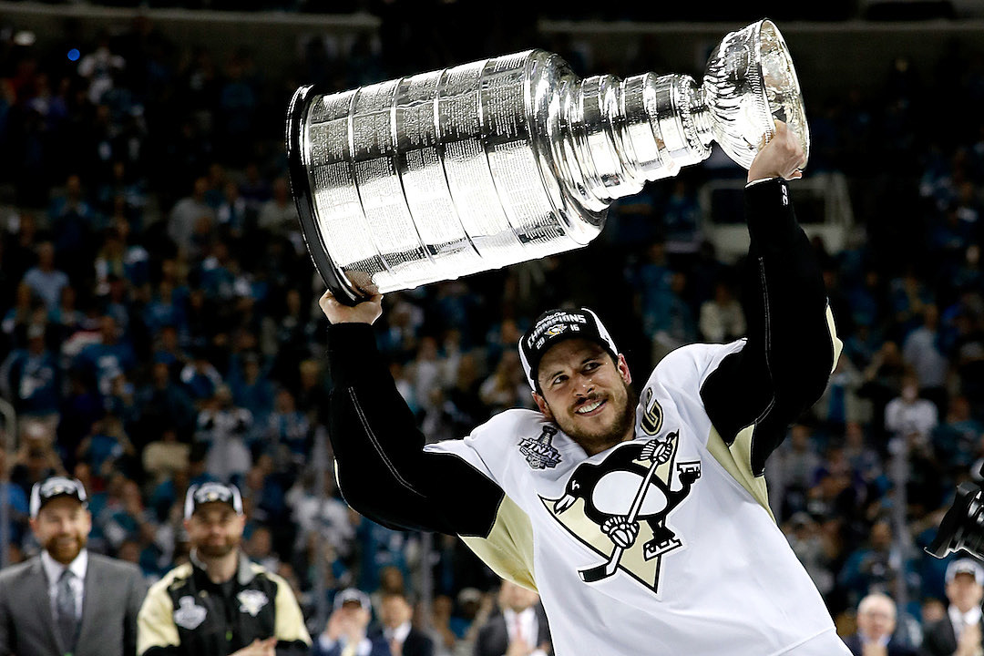 Full schedule for third round of 2016 Stanley Cup playoffs TV ...