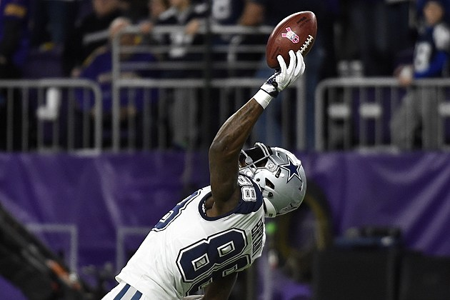Dallas Cowboys v Minnesota Vikings