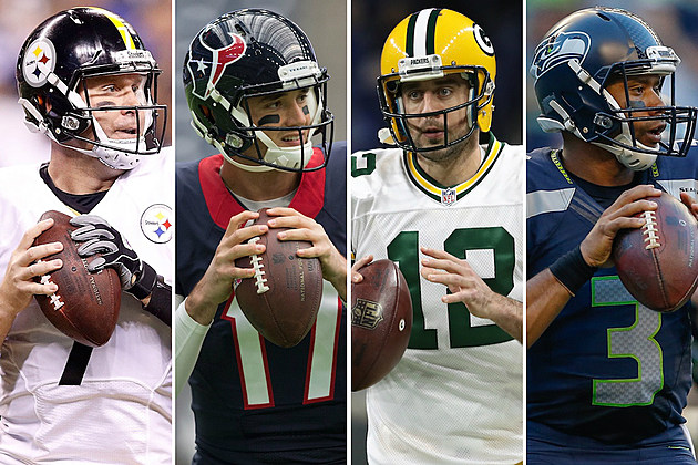 2016 NFL Wild Card Preview