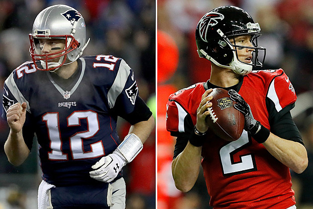 Super Bowl 51 Preview