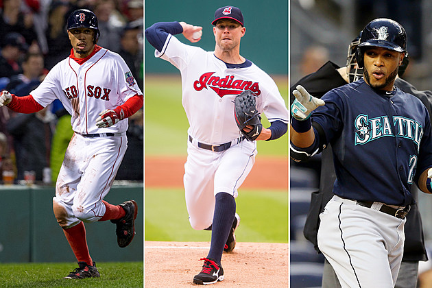 2017 American League season preview