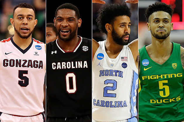 2017 NCAA Final Four Preview