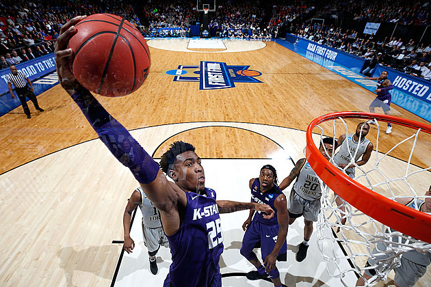 Kansas State v Wake Forest
