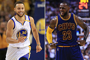 2017 NBA FInals Preview