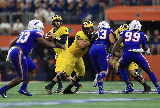Florida v Michigan
