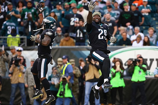 Denver Broncos vPhiladelphia Eagle