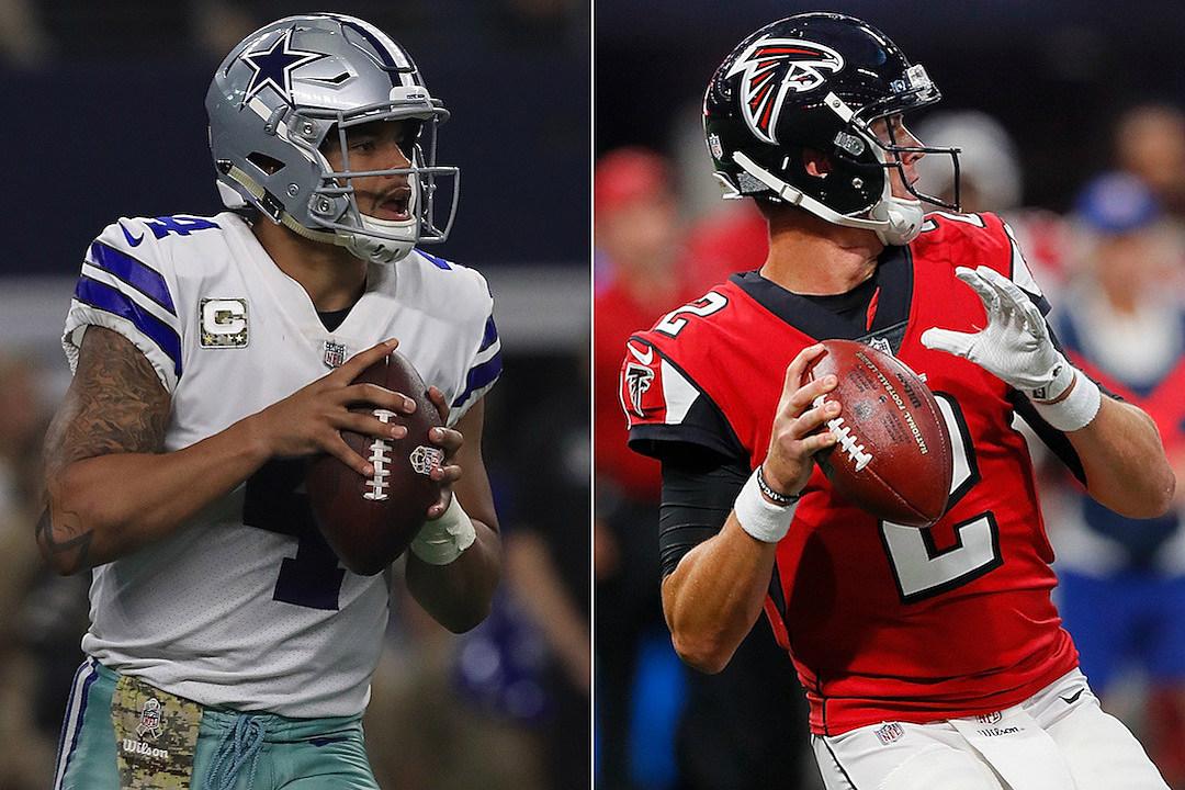 Week 10 NFL 2017